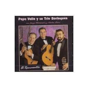 com Reencuentro Con Jorge Hernandez Y Chebin Perez Papo Valle Music