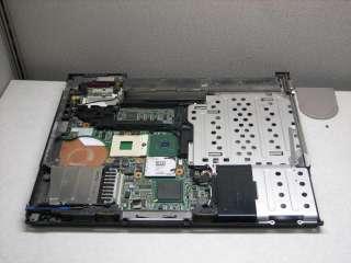 IBM Thinkpad Laptop Motherboard T42 T41 T40 T41P T40p