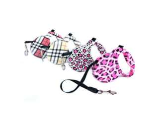 Pet Dog Bling Crystal Retractable Lead Leash 3m 9ft For Small Dogs