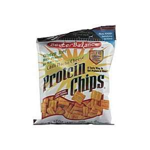 Kays Naturals   Protein Chips (1 Bag) Grocery & Gourmet Food
