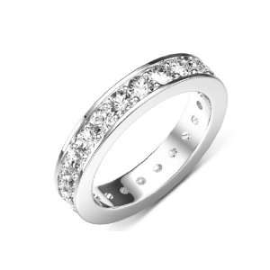 2.00cttw Natural White Round Diamond (SI Clarity,GH Color