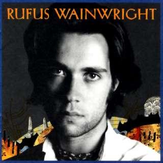 Rufus Wainwright, Rufus Wainwright Pop
