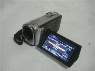 Sony Handycam DCR SX44 4GB Digital Camcorder 027242788916