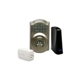 Eu3000is Wireless Remote Starter Kit