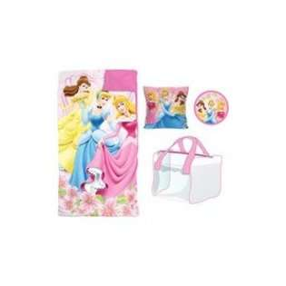 Disney Princess Queen Bedding Set