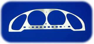 Speedhut Ford Probe 93 94 95 96 97 Gauge Dash Bezel NEW