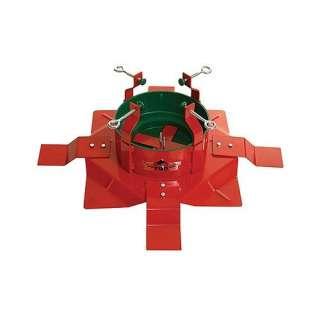 Christmas Tree Stand, Steel Christmas Tree Stand, Watering Christmas