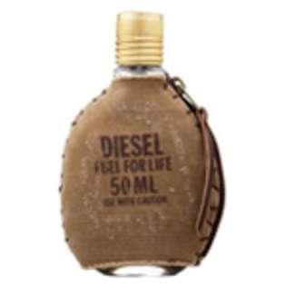 Diesel Fuel for Life by Diesel Cologne for Men 2.6 oz Eau de