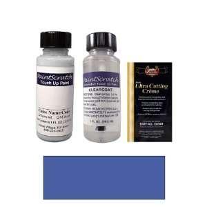 1 Oz. Royal Blue Metallic Paint Bottle Kit for 2006