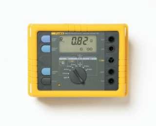 1623 KIT, BASIC GEO EARTH GROUND TESTER KIT  Fluke Tools Electricians