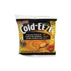 Cold Eeze, L ozenge Hny Lemon 18Ct, 3.5 OZ (Pack of 6)