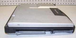 PANASONIC TOUGHBOOK CF 74 LAPTOP CORE DUO 2GHz/ 1GB/ WIRELESS