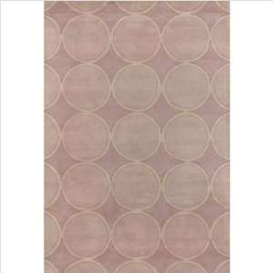 2663 Hand tufted Contemporary Janelle JAN 2663 Rug Furniture & Decor