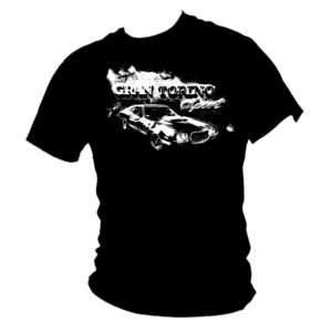 Ford Gran Torino (Clint Eastwood)   Cult film t shirt