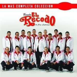 BANDA EL RECODO DE CRUZ LIZARRAGA  La mas completa coleccion 2CDs 30