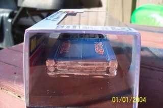Monogram 85 4895 1967 Ford Fairlane #11 MARIO ANDRETTI