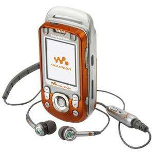 UNLOCKED SONY ERICSSON W550 W550i CELL PHONE Radio