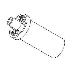 New 12 volt coil 1055357M1 Fits MF 410, 510, 750: Everything Else