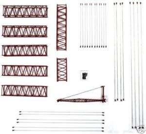 TWH Manitowoc 4100 Ringer Crane Boom/Jib Ext Kit Only