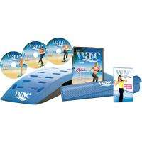 NEW The Firm Wave Workout Body Toning System Cardio DVD