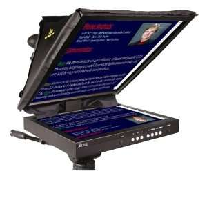 iKan Corporation 20 Studio Teleprompter Kit with Camera