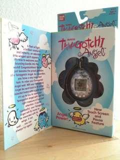 American   US Bandai TAMAGOTCHI ANGEL w/ package & instructions