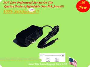 9V AC Adapter For VTech MobiGo Learning System Charger Power Supply