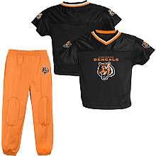 Cincinnati Bengals Infant Clothing   Buy Infant Bengals Apparel