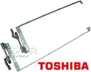 V000190690 NEW TOSHIBA HINGE KIT (L) (R) SERIES A505