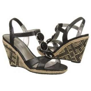 Womens AK Anne Klein Venture 3 Black Shoes