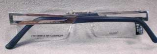 Original PORSCHE DESIGN Brille P8173 col B silber TITAN