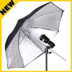 Professional Studio Photo Lighting Kit 32 2 Black Silver