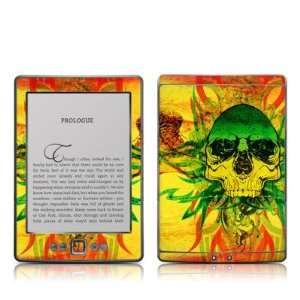 Hot Tribal Skull Design Protective Decal Skin Sticker