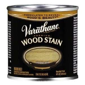 Varathane Oil Base Stain, Half Pint, Amer Walnut