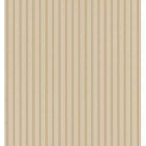 Brewster 979 62719 Cameo Rose IV Corona Stripe Wallpaper, 20.5 Inch by
