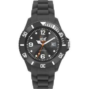 Watch Unisex Armbanduhr Ice Winter Big schwarz SI.EC.B.S.10 Ice Watch