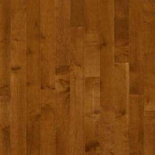 Solid Hardwood Flooring (20 Sq. ft./Case) AHS4011 at The Home Depot