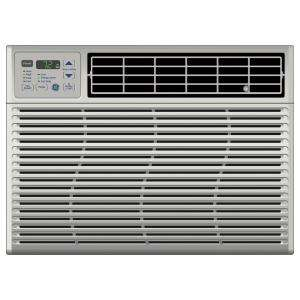 GE 24,000 BTU 230 Volt Electronic Window Air Conditioner with Remote