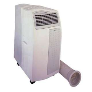 SPT 13,000 BTU Portable Air Conditioner with Dehumidifer and Remote WA