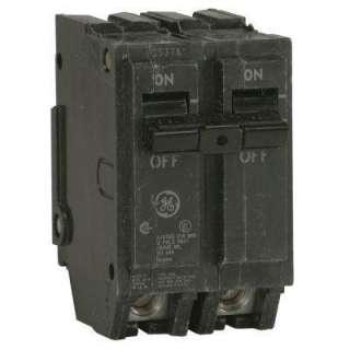 50 Amp 2 in. Double Pole Circuit Breaker THQL2150