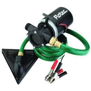 Flotec 12 Volt Flex Vane Pump FP0FDC
