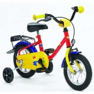 ducati corse kinder fahrrad rad bike 12 zoll nicky hayden moto gp. Black Bedroom Furniture Sets. Home Design Ideas