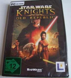 Star Wars   Knights of the Old Republic 1   XP/VIsta/7