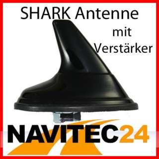 Antenne Shark f Opel Zafira B   Astra F   Astra H |