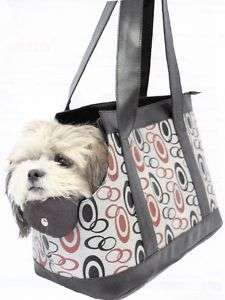 Designer Bag Pet Travel Carrier