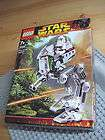 LEGO Star Wars Set 7250 MISB * Clone Scout Walker * OVP & NEU