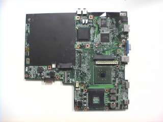 DELL INSPIRON 1100 MOTHERBOARD NON WORKING AS IS 9U769