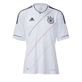 Original adidas DFB Home Trikot deutsche Nationalmannschaft EM 2012