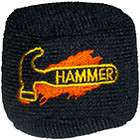 Hammer Black Tournament Accessory Accssories Bowling Ball Bag