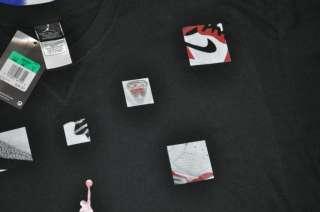 Michael Jordan Count to 21? Shirt   BNWT  size XLarge 091203467554
